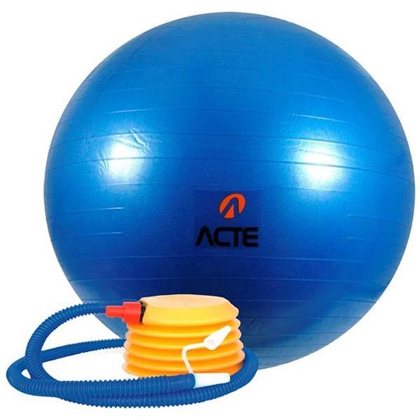 Bola de Pilates 65cm para Fisioterapia - Acte